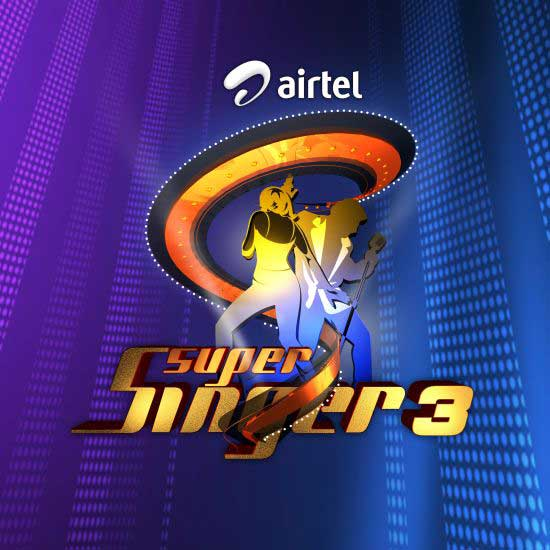 Super Singer 3 Tamil