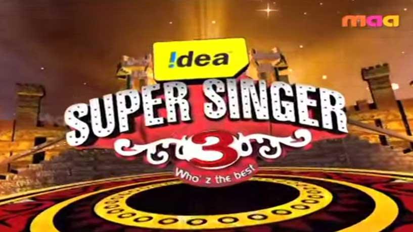 Super Singer 3