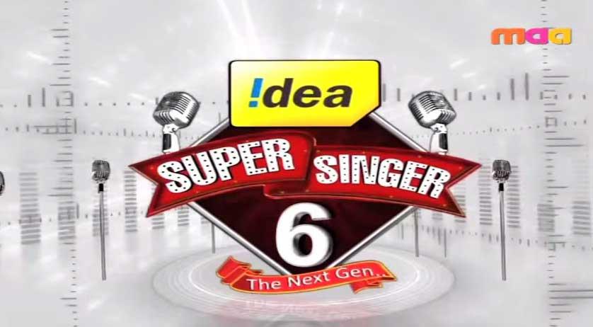 Super Singer 6