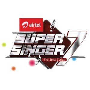 Super Singer 7