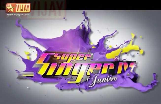 Super Singer Junior 4