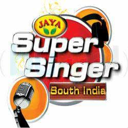 Super Singer South India
