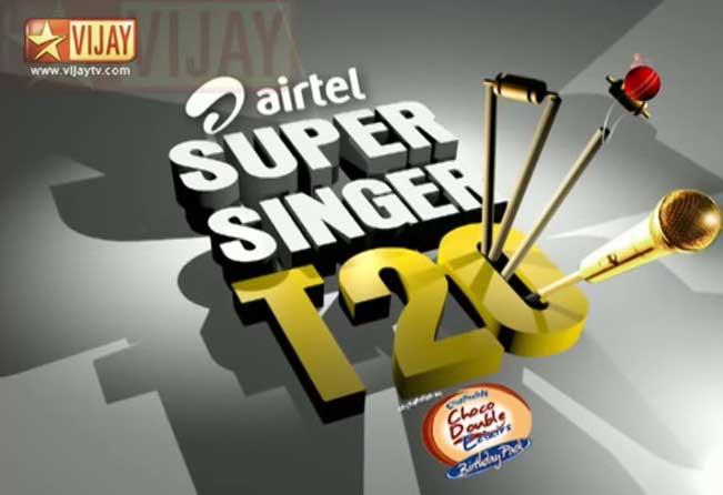 Super Singer T20 Season 1