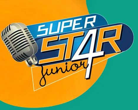 Super Star Junior 4