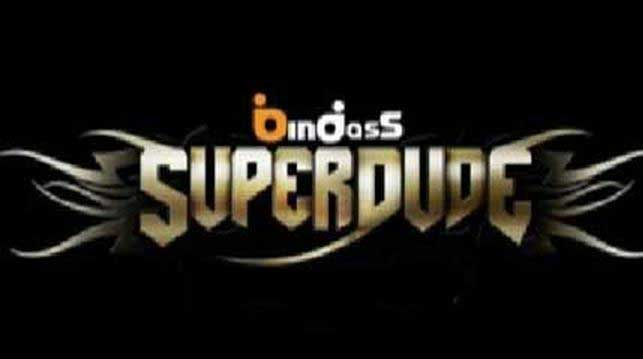Superdude Season 1