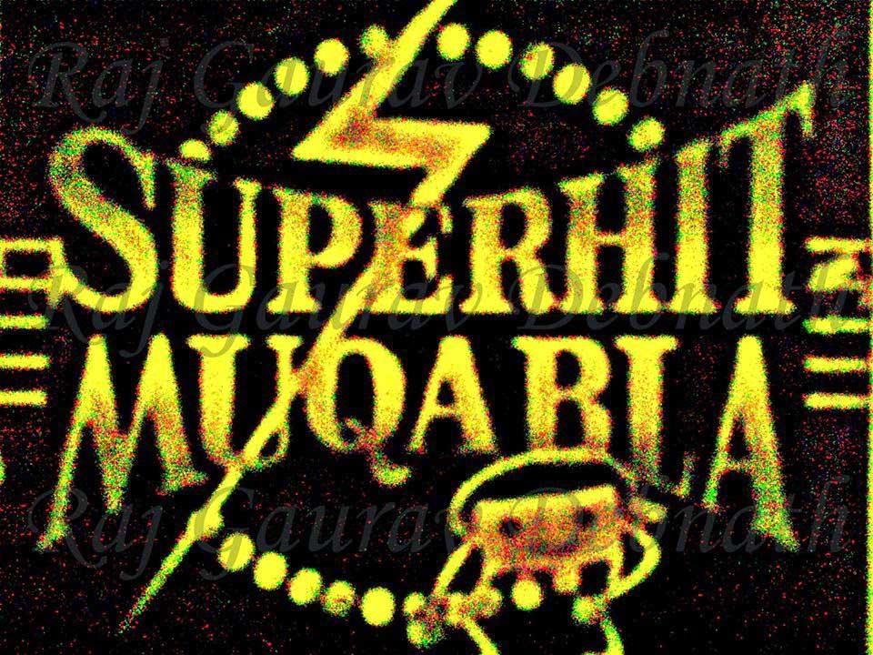 Superhit Muqabla