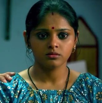 Supriya Kumari Hindi Actress