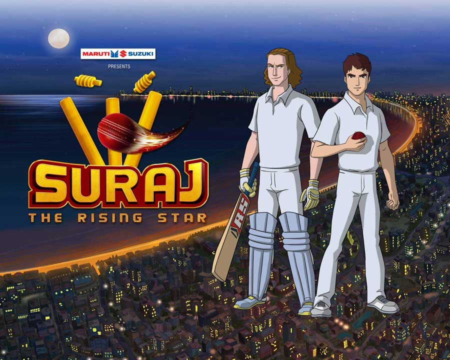 Suraj The Rising Star