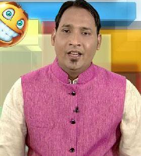 Suresh Albela
