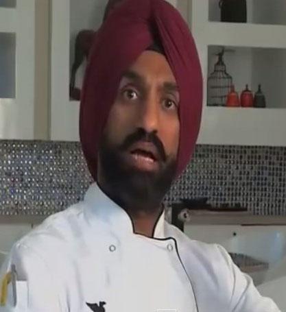 Surjan Singh Jolly