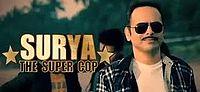 Surya The Super Cop
