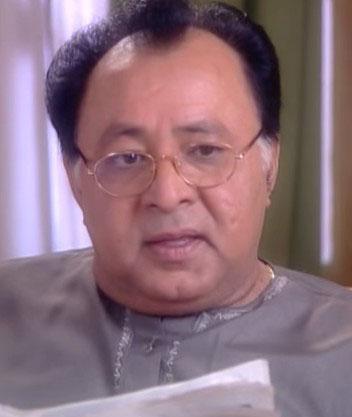 Sushil Parashar