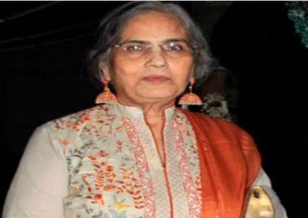 Sushila Charak Khan Hindi Actress