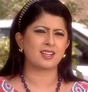 Sushma Nanaiah Kannada Actress