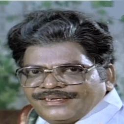 Suthi Veerabhadra Rao Telugu Actor