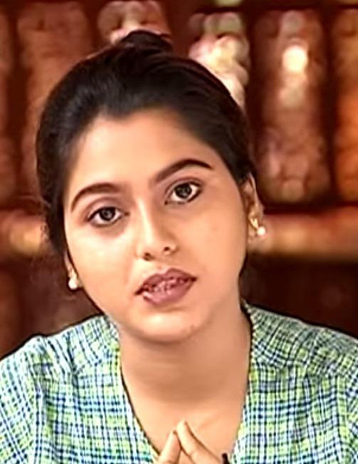Suvalakshmi Telugu Actress