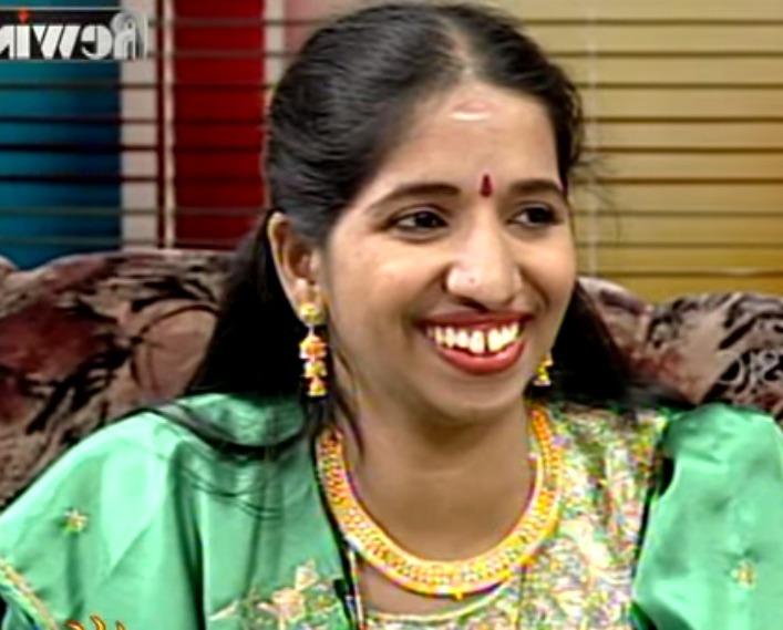 Tamil Musician Swarnalatha | Nettv4u