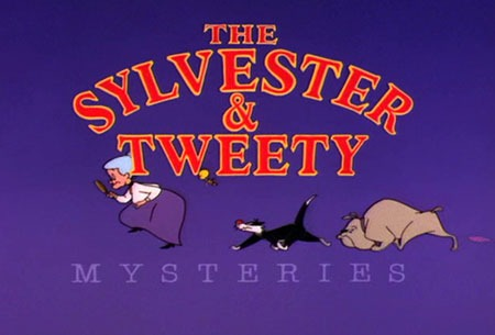 Sylvester And Tweety Mysteries
