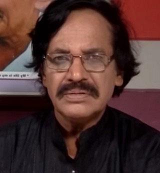 T.N.Seetharam