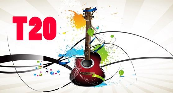 T20 Songs