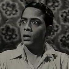 T R Ramachandran Tamil Actor