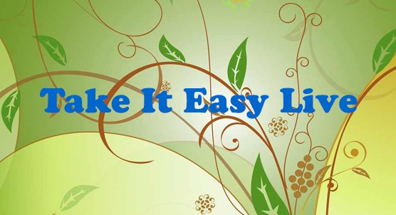 Take It Easy Live