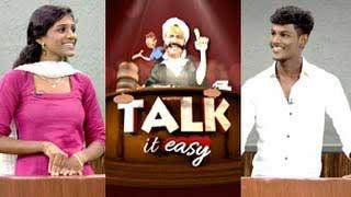 Talk It Easy
