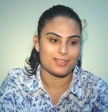 Tanya Abrol