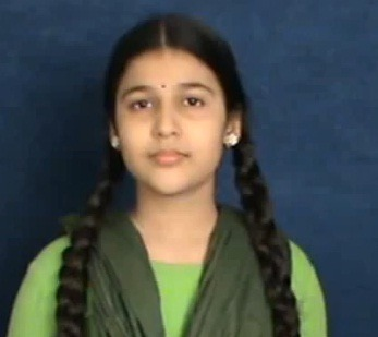 Tanya Malji Hindi Actress