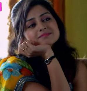 Tapasya Nayak Srivastava Hindi Actress