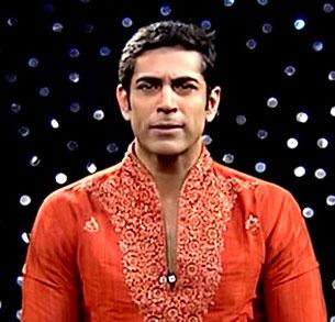 Tarun Khanna Hindi Actor