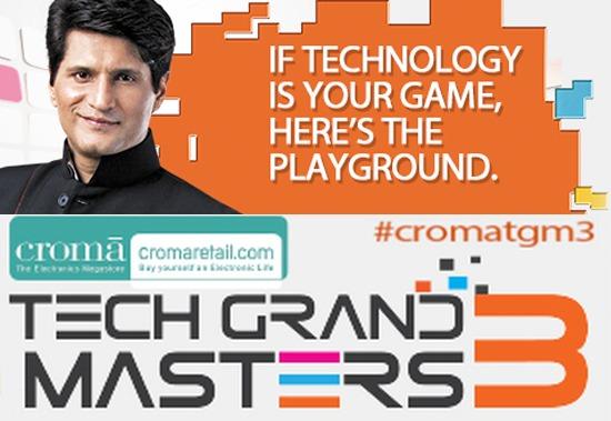 Tech Grand Masters 3