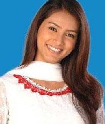 Tejashree Bhopatkar Hindi Actress