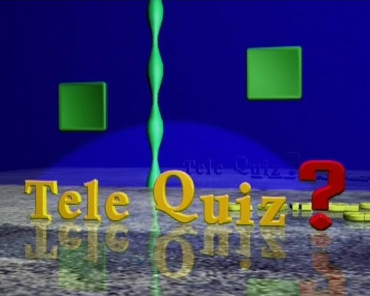 Tele Quiz - Tamil