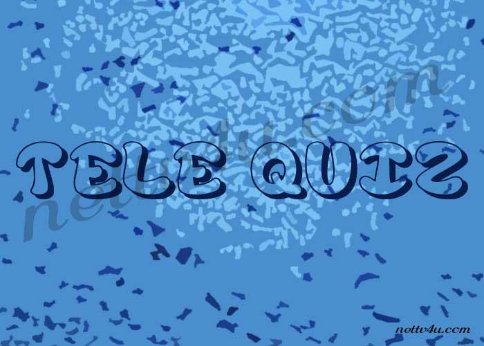 Tele Quiz