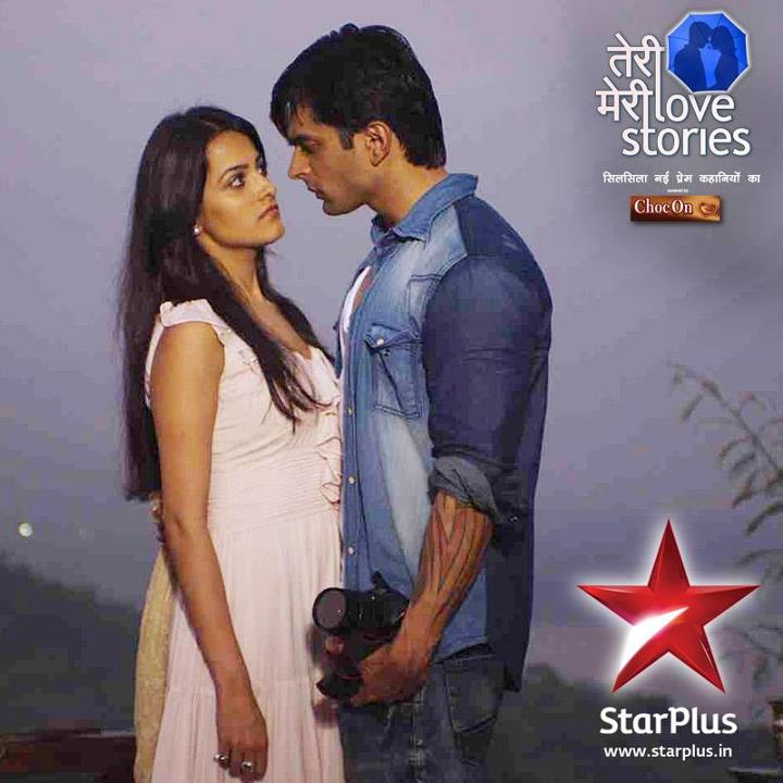 Teri Meri Love Stories