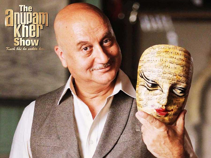 The Anupam Kher Show - Kucch Bhi Ho Sakta Hai Season 1