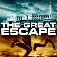 Gordons Great Escape