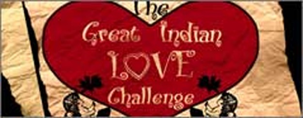 The Great Indian Love Challenge