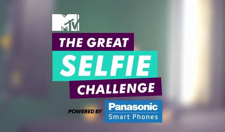 The Great Selfie Challenge