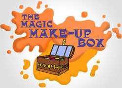 The Magic Make-Up Box