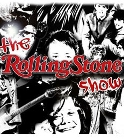 The Rolling Stone Show