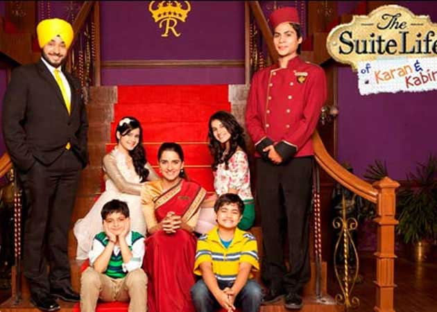 The Suite Life of Karan and Kabir Season 1