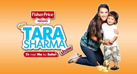 The Tara Sharma Show