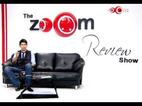 The Zoom Review Show