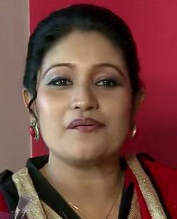 Thesni Khan Malayalam Actress