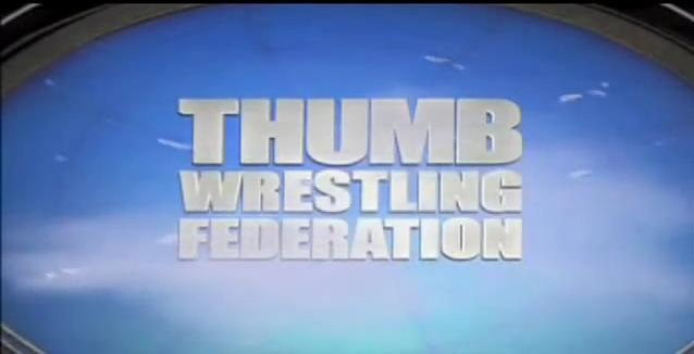 Thumb Wrestling Federation