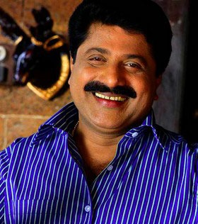 Tony Malayalam Actor