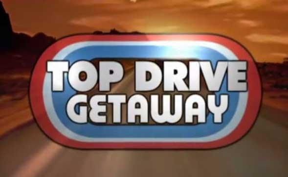Top Drive Getaway