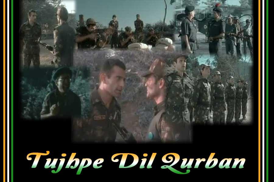 Tujhpe Dil Qurbaan
